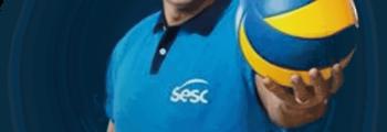 Técnico do SESC RJ