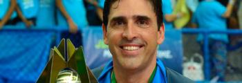 Campeão Superliga B – SESC RJ