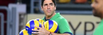 Técnico da Seleção Brasileira Sub-23